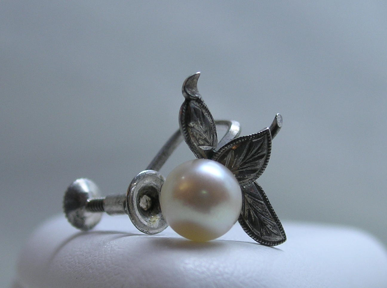 antique jewelry inherited what with your