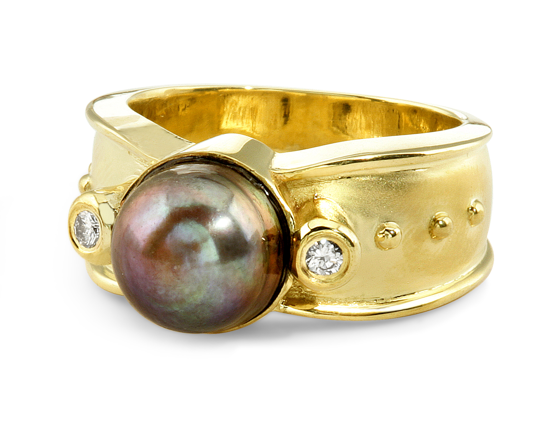 Wedding Ring Redesign