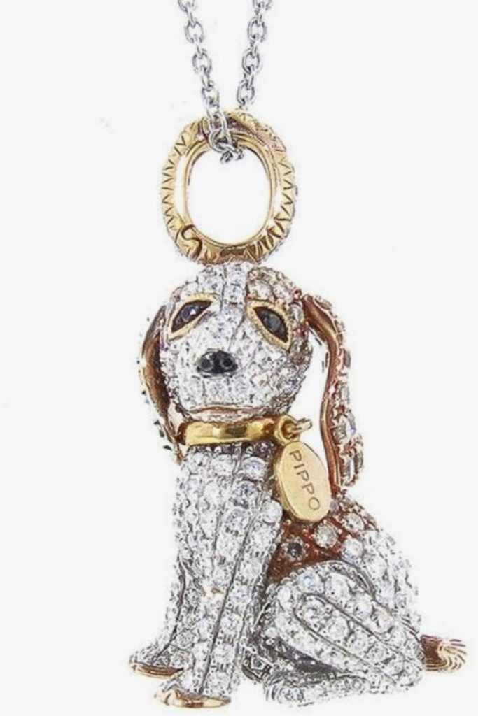 Dog Jewelry Decorations And Armor
