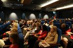 Captivated Audience at 2013 Women's Festival at the Bacara
