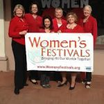 Women's Festival Founder and Board Members