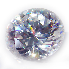 Cz vs diamond for your engagement ring
