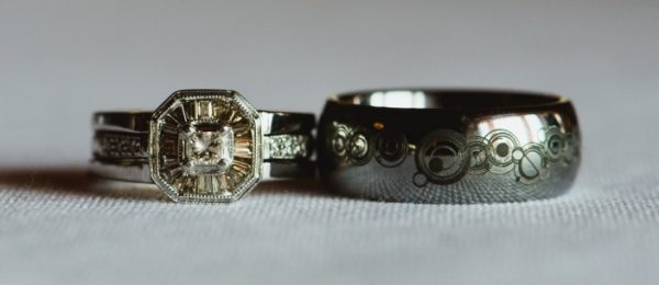 Doctor Who Time Travel And Jewelry
