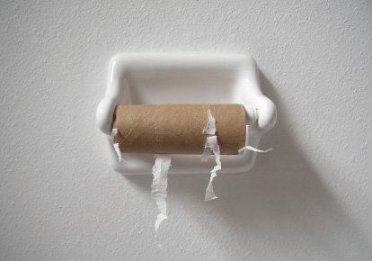 A Toilet Paper Appraisal Will Let You Down When You Need it.