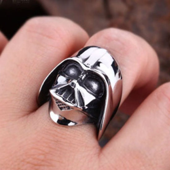 darth vader wedding ring search your feelings you re in with this wars 3313