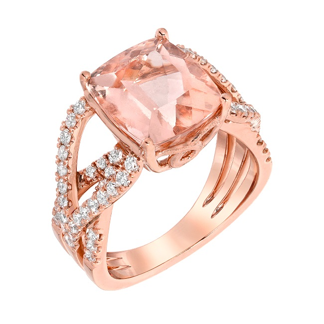 Engagement Ring Styles The Seven Most Popular Trends