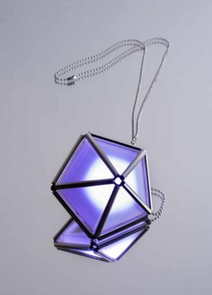 Elements Necklace by WXYZ