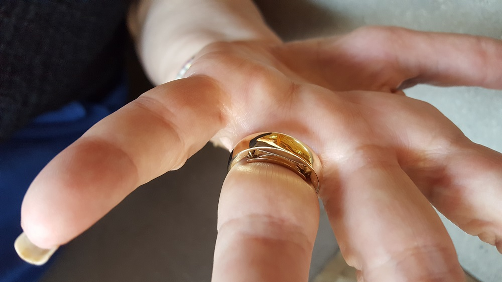 ForeverFit for ring