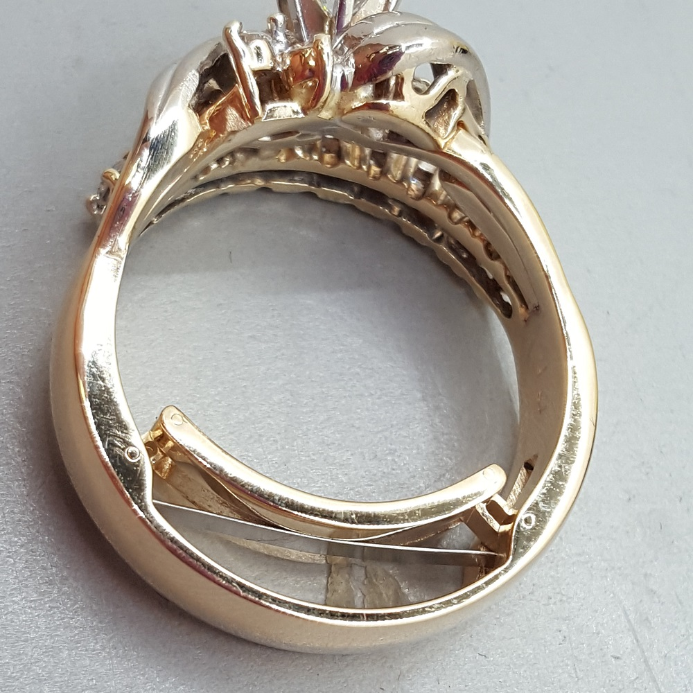 Foreverfit Arthritis Sufferers And Unfit Wedding Rings