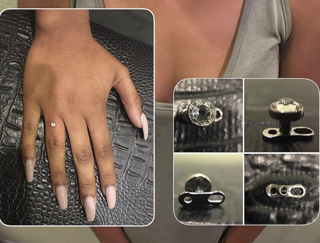 Wedding Ring Piercing | Is Engagement Ring Piercing For You
