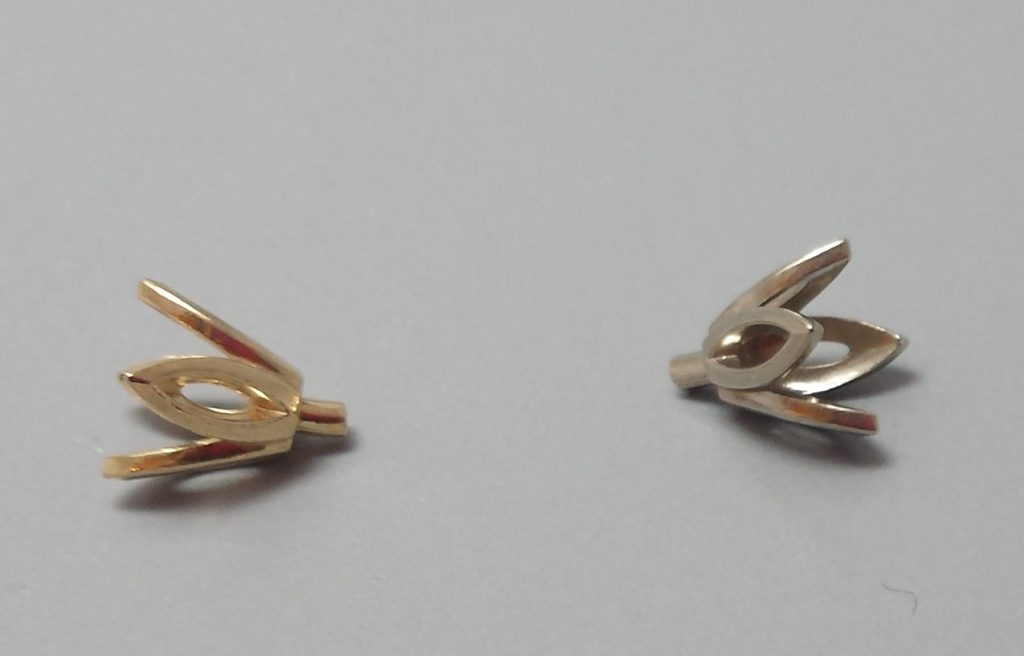Peg-Heads-for-Rings-In-Yellow-and-White-Gold